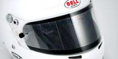 Bell Visor Tear Offs for Motorsport Helmets